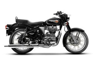 ROYAL ENFIELD LAUNCHED 500 ABS BULLETS IN INDIA, PRICE START AT Rs.186000/-