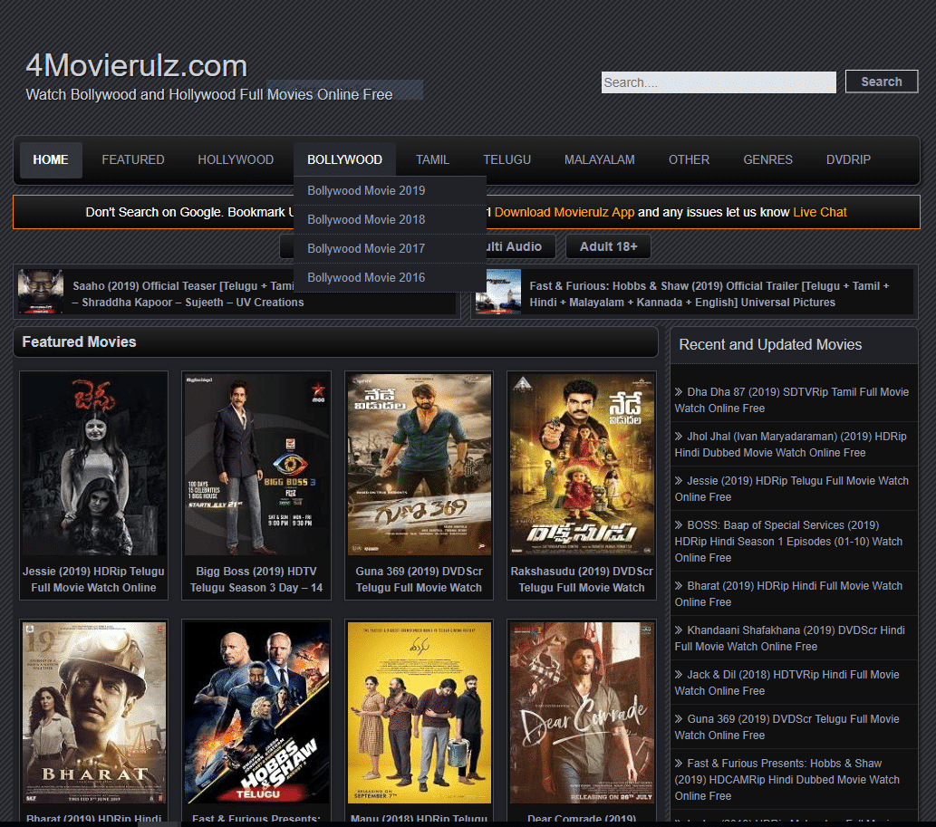 hd print hindi movies online watch